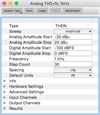 Avermetrics | AverLAB Software User's Manual–Basics